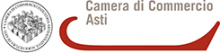 logo camera commercio Asti